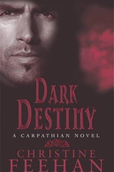 Book Review-Dark Destiny