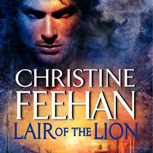 Book Review-Lair Of The Lion
