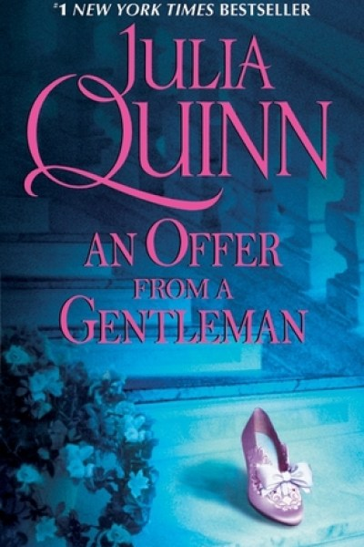 Book Review-An Offer From An Gentleman
