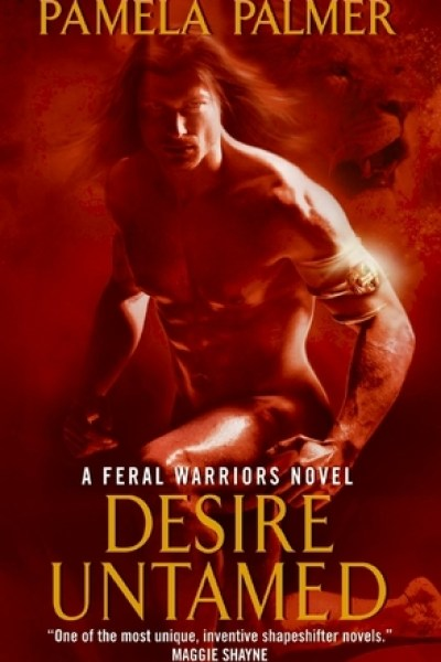 Book Review-Desire Untamed
