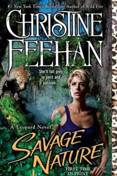 Book Review-Savage Nature