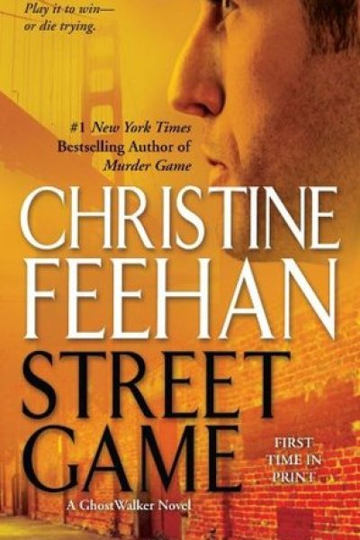 Book Review-Street Game