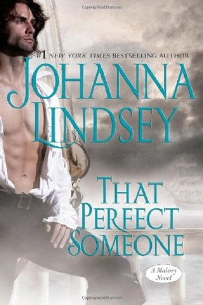 Book Review-That Perfect Someone