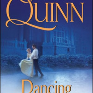 Book Review-Dancing At Midnight