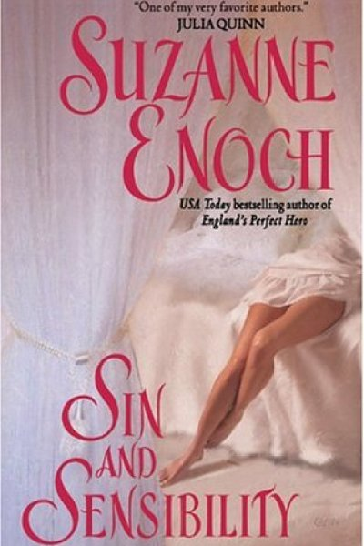 Book Review-Sin and Sensiblity