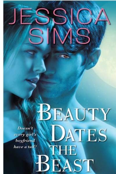 Book Review-Beauty Dates The Beast