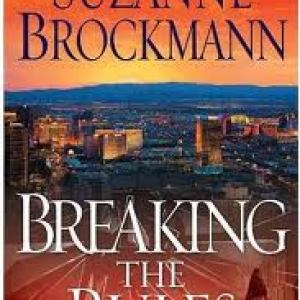 Book Review-Breaking The Rules
