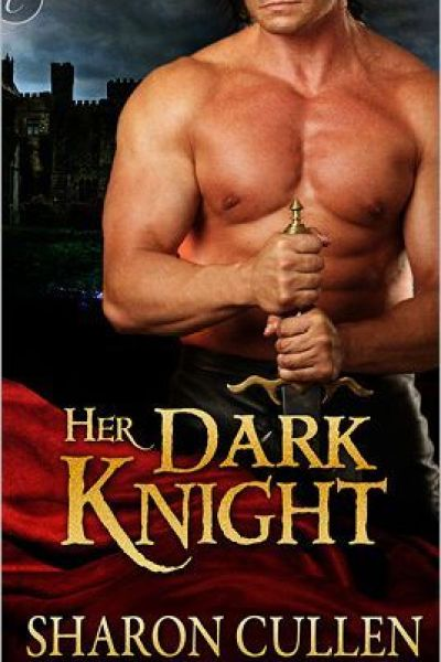 Book Review-Her Dark Knight