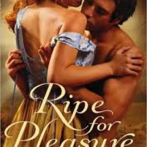 Book Review-Ripe For Pleasure