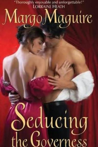Book Review-Seducing The Governess