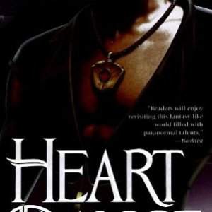 Book Review-Heart Dance