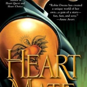 Book Review-Heart Mate