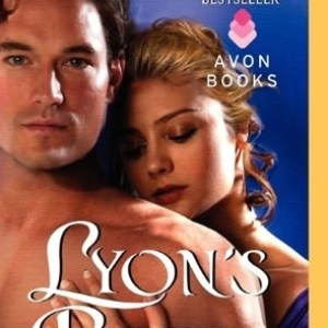 Book Review-Lyon's Bride