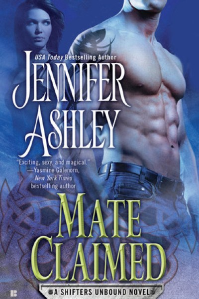 Book Review-Mate Claimed