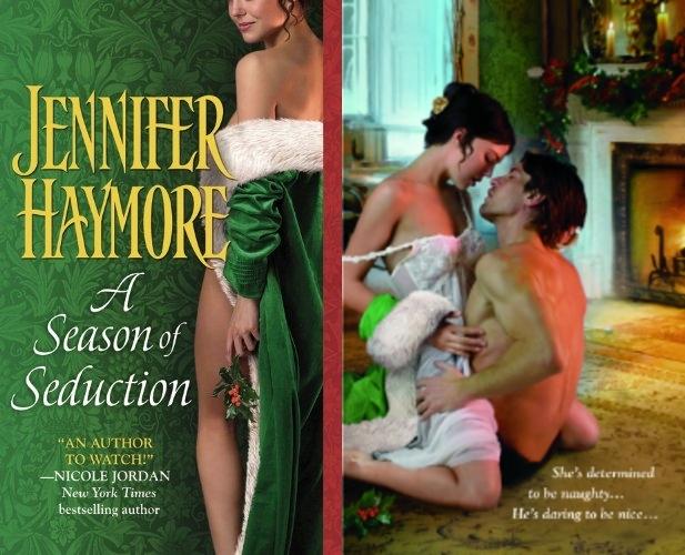 Book Review-Season Of Seduction