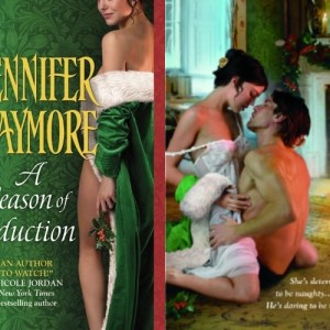 Book Review-Season Of Seduction