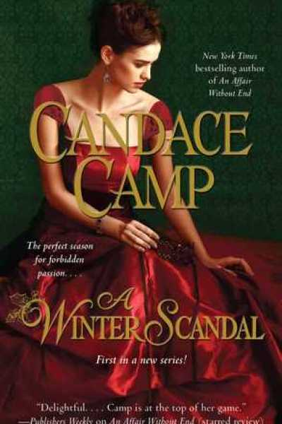 Book Review-A Winter's Scandal