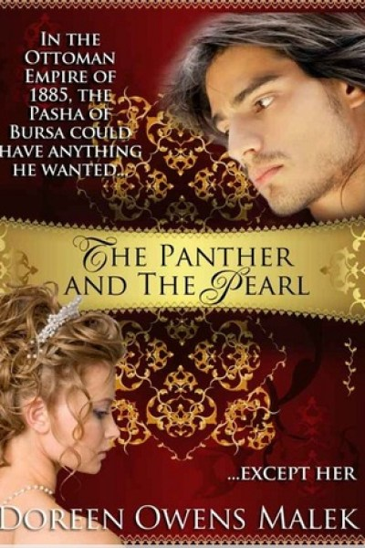 Book Review- The Panther and the Pearl