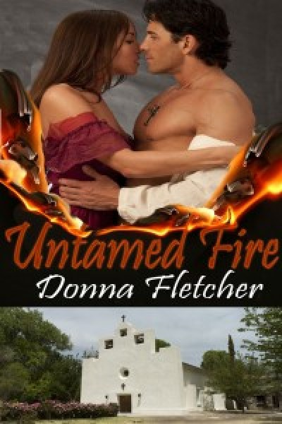 Book Review-Untamed Fire