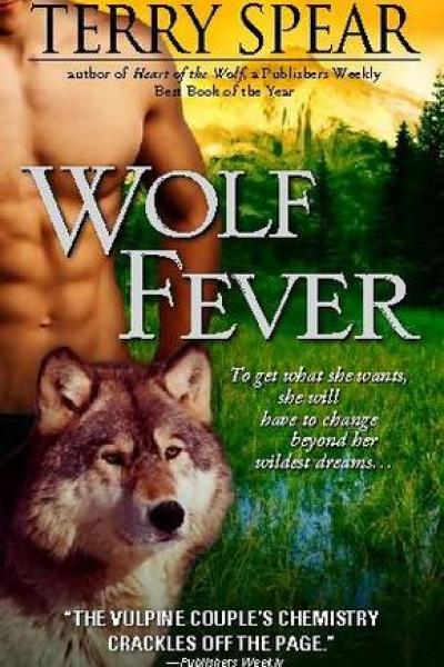 Book Review-Wolf Fever