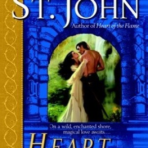 Book Review-Heart of the Dove