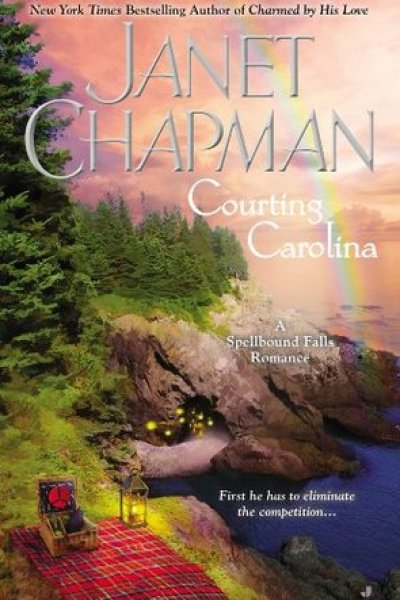 Book Review-Courting Carolina