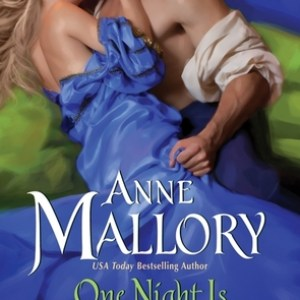 Book Review-One Night Is Never Enough