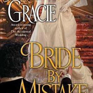 Book Review-Bride By Mistake
