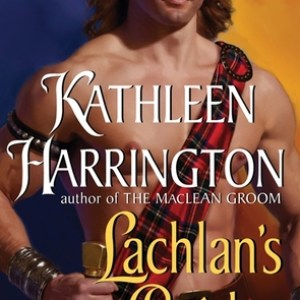 ARC Book Review-Lachlan's Bride