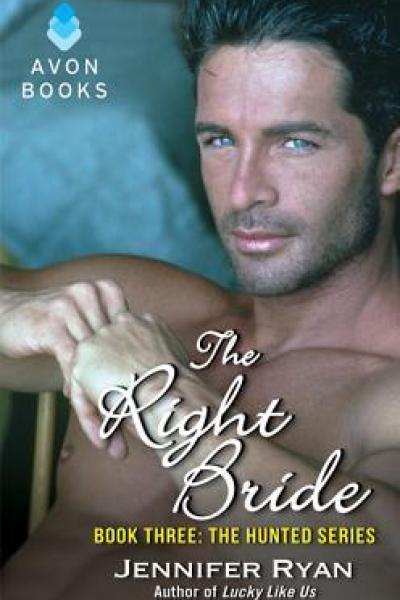 ARC Book Review-The Right Bride