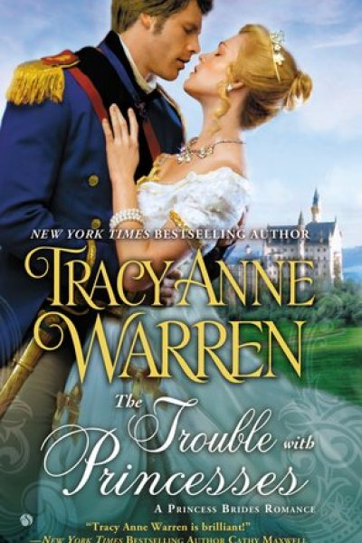 Book Review-The Trouble With Princesses