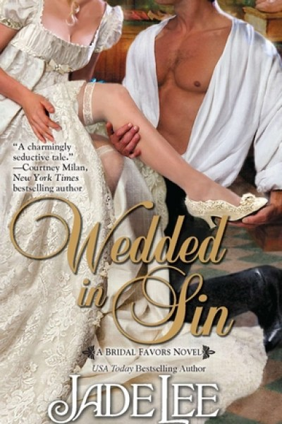 Book Review-Wedded In Sin