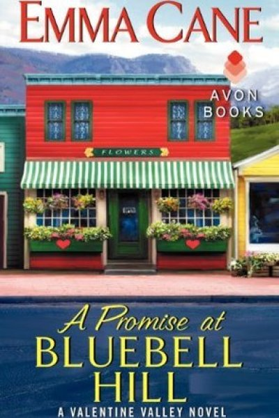 Book Review-Promise At BlueBell Hill
