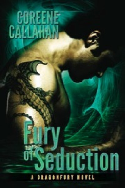Book Review-Fury of Seduction by Coreene Callahan
