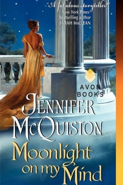 Book Review-Moonlight On My Mind
