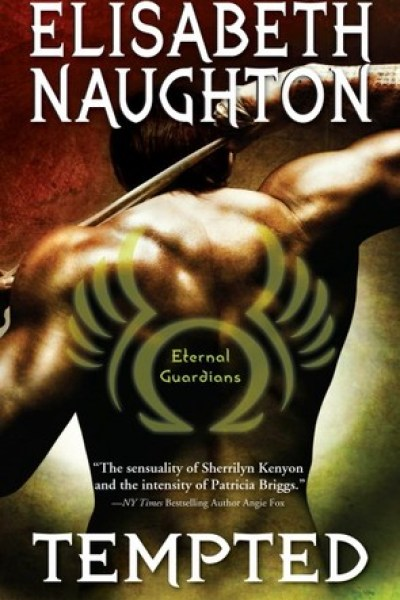 Book Review-Tempted by Elisabeth Naughton