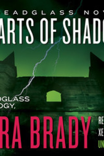 Audio Book Review-Hearts of Shadow by Kira Brady
