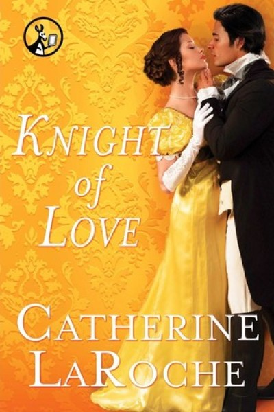 Book Review-Knight of Love