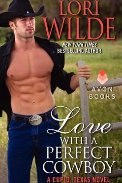 Book Review-Love With A Perfect Cowboy by Lori Wilde