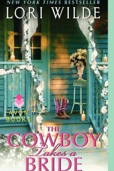 Book Review-The Cowboy Takes A Bride by Lori Wilde