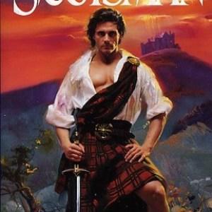 Book Review-The Scotsman by Julianna Garnett