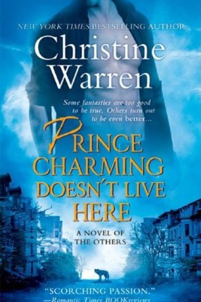 Book Review-Prince Charming Doesn't Live Here by Christine Warren