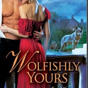 Book Review-Wolfishly Yours by Lydia Dare