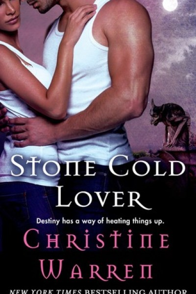 Book Review-Stone Cold Lover by Christine Warren