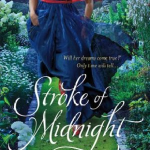 Book Review-Stroke Of Midnight by Olivia Drake