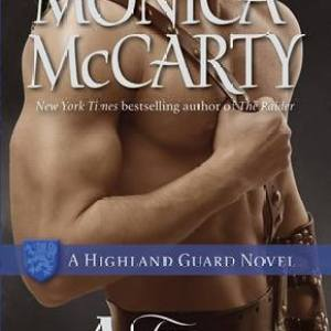 Book Review-The Arrow by Monica McCarty
