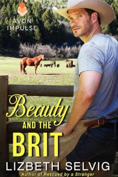 Book Review-Beauty and the Brit by Lizbeth Selvig