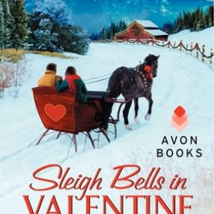 Book Review-Sleigh Bells in Valentine Valley by Emma Cane