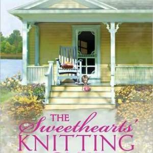 Book Review-The Sweetheart Knitting Club by Lori Wilde