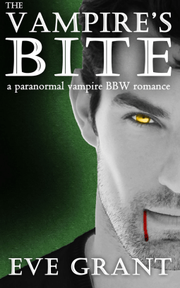 Book Review-Vampire's Bite by Eve Grant